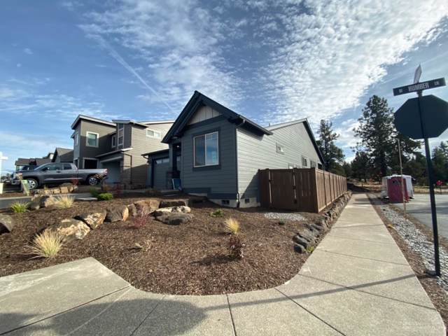 20829 SE Humber Lane, Bend, OR 97702 (MLS #201907531) :: The Ladd Group