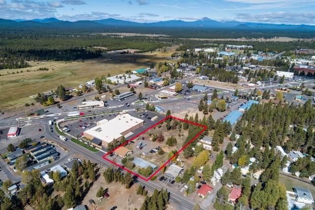 16438 Finley Butte Road, La Pine, OR 97739 (MLS #201907542) :: Berkshire Hathaway HomeServices Northwest Real Estate