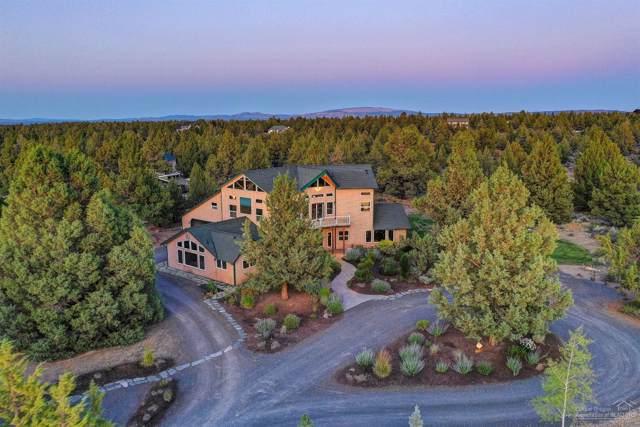 23065 Bacchus, Bend, OR 97702 (MLS #201907551) :: Berkshire Hathaway HomeServices Northwest Real Estate