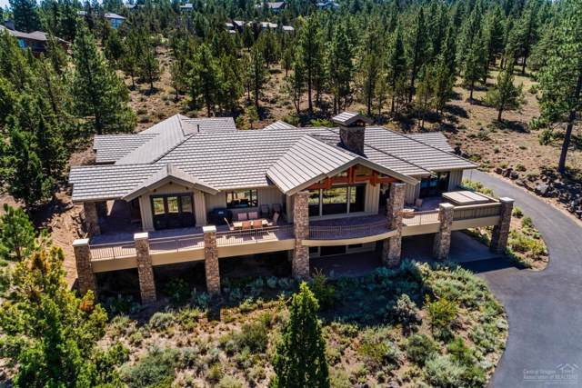 3412 NW Greenleaf Way, Bend, OR 97703 (MLS #201907556) :: The Ladd Group