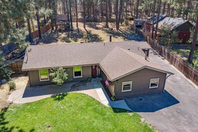 60047 Minnetonka Lane, Bend, OR 97702 (MLS #201907806) :: Central Oregon Home Pros