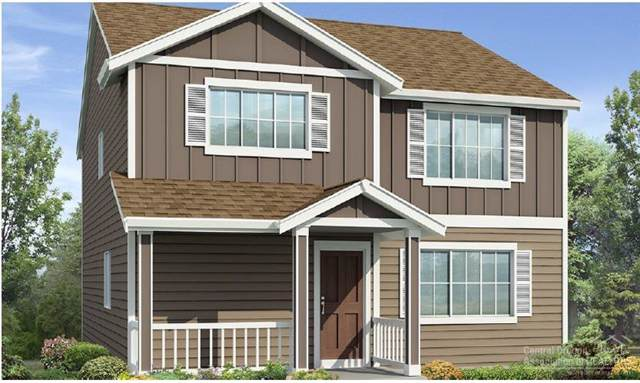20578 SE Cameron Avenue, Bend, OR 97702 (MLS #201907873) :: The Ladd Group