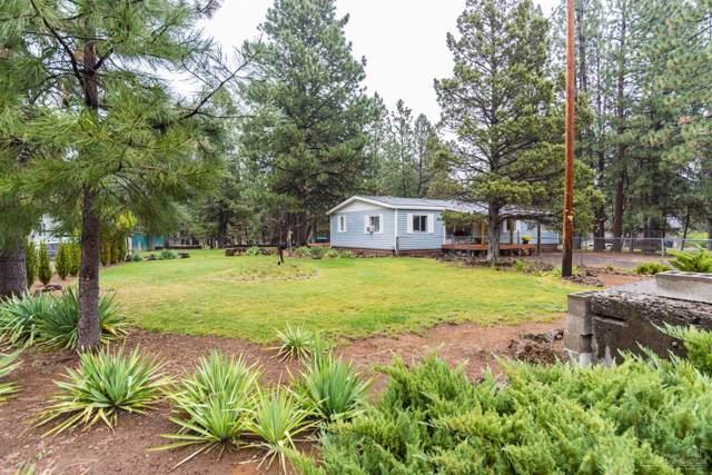 18918 Tuscarora Lane, Bend, OR 97702 (MLS #201908004) :: Berkshire Hathaway HomeServices Northwest Real Estate