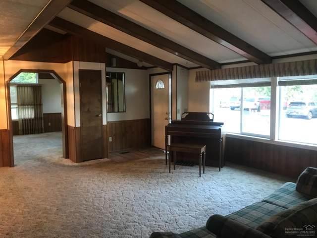 1001 SE 15th Street #62, Bend, OR 97702 (MLS #201908027) :: Berkshire Hathaway HomeServices Northwest Real Estate