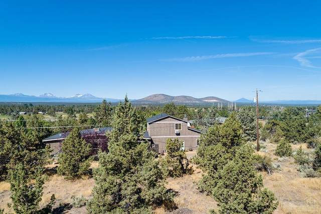 3251 SW 45th Street, Redmond, OR 97756 (MLS #201908066) :: Bend Relo at Fred Real Estate Group