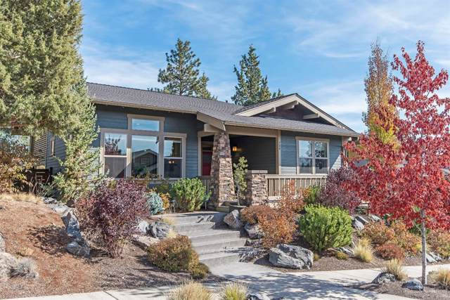 786 NW John Fremont Street, Bend, OR 97703 (MLS #201908145) :: Berkshire Hathaway HomeServices Northwest Real Estate