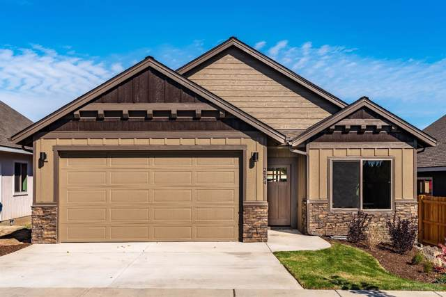 2946 NE Marea Drive, Bend, OR 97701 (MLS #201908180) :: Berkshire Hathaway HomeServices Northwest Real Estate