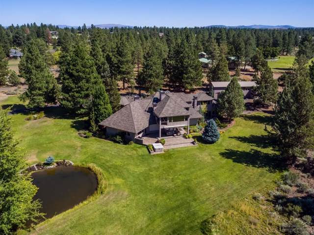 21725 Rickard Road, Bend, OR 97702 (MLS #201908254) :: CENTURY 21 Lifestyles Realty