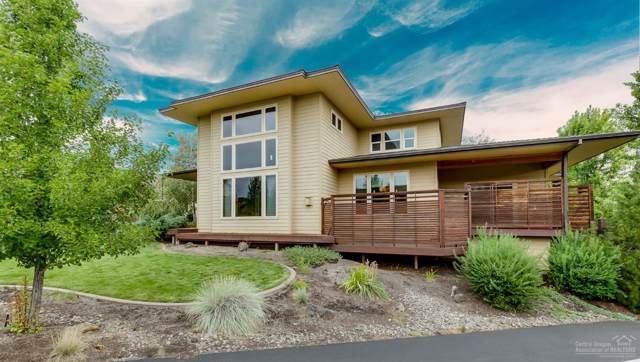 61142 Ridge Falls Place, Bend, OR 97702 (MLS #201908284) :: The Ladd Group