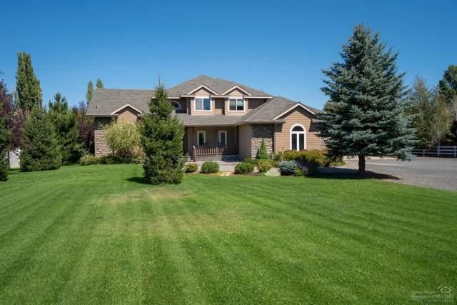 61899 Dobbin Court, Bend, OR 97702 (MLS #201908483) :: Windermere Central Oregon Real Estate