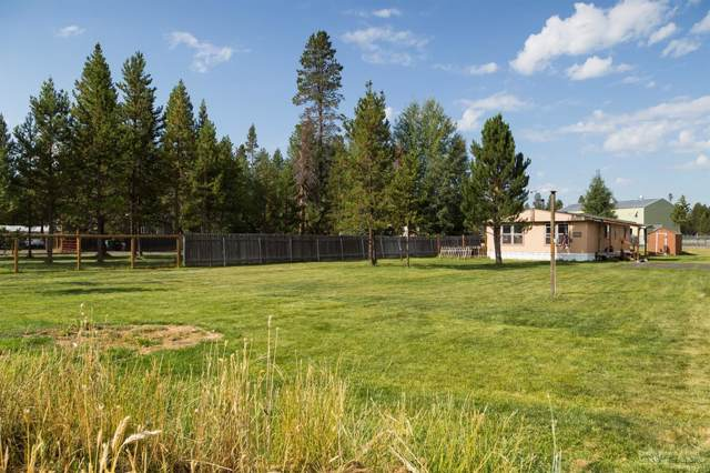 55845 Swan Road, Bend, OR 97707 (MLS #201908526) :: The Ladd Group