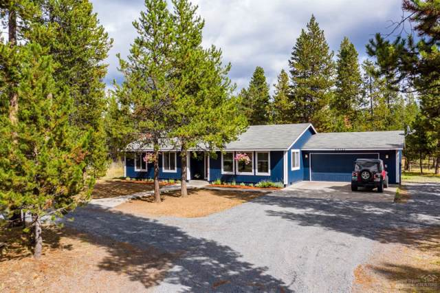 54732 Pinewood Avenue, Bend, OR 97707 (MLS #201908554) :: Stellar Realty Northwest