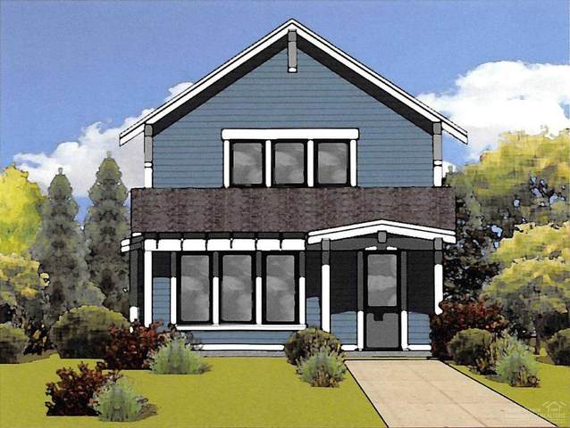 1046 E Black Butte Avenue, Sisters, OR 97759 (MLS #201908629) :: Bend Homes Now