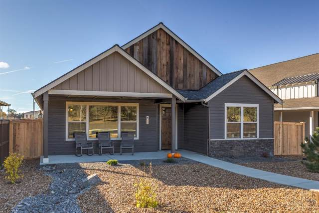 4052 SW Badger Avenue, Redmond, OR 97756 (MLS #201908724) :: Berkshire Hathaway HomeServices Northwest Real Estate