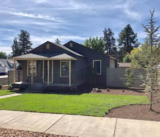 1503 NW Galveston Avenue, Bend, OR 97703 (MLS #201908743) :: Berkshire Hathaway HomeServices Northwest Real Estate