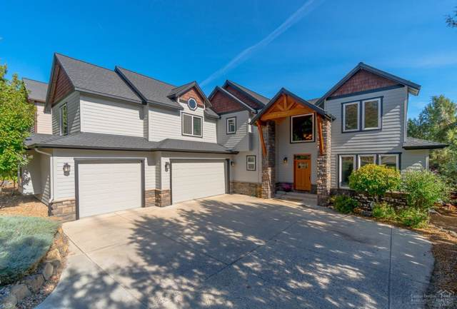 3422 NW Bryce Canyon Lane, Bend, OR 97703 (MLS #201908793) :: The Ladd Group