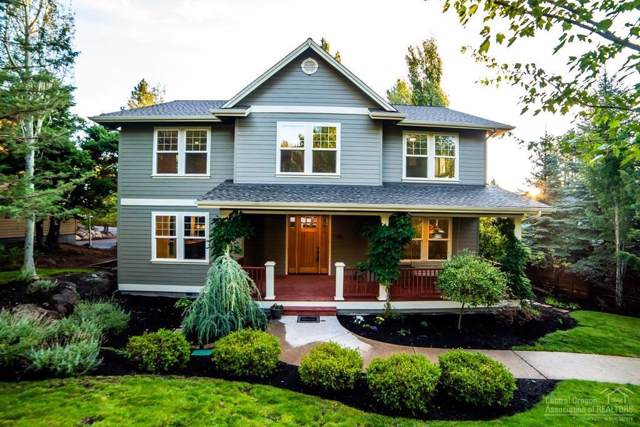 1148 NW Constellation Drive, Bend, OR 97703 (MLS #201908817) :: Berkshire Hathaway HomeServices Northwest Real Estate