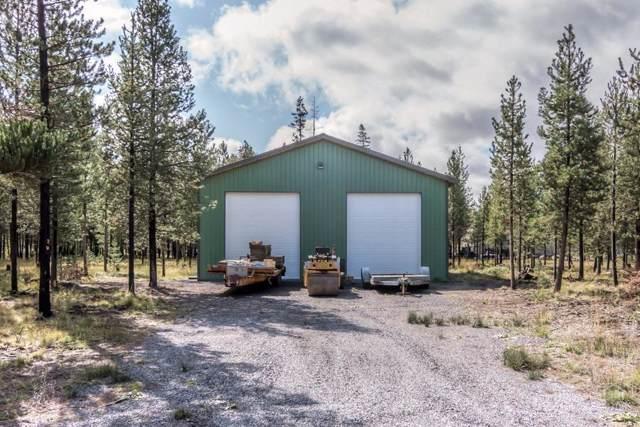17089 Laguna Road, Bend, OR 97707 (MLS #201908824) :: Windermere Central Oregon Real Estate