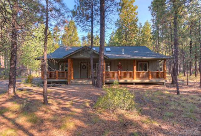 16940 Jacinto Road, Bend, OR 97707 (MLS #201908854) :: Berkshire Hathaway HomeServices Northwest Real Estate