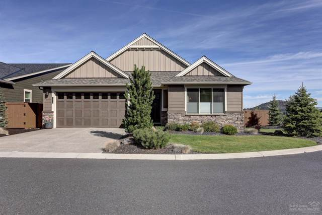 2616 NW Boulder Ridge Loop, Bend, OR 97703 (MLS #201908880) :: The Ladd Group