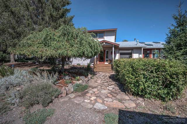 65820 93rd Street, Bend, OR 97703 (MLS #201908898) :: Berkshire Hathaway HomeServices Northwest Real Estate