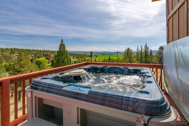 11528 NW Circle Avenue, Prineville, OR 97754 (MLS #201908934) :: Windermere Central Oregon Real Estate