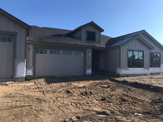 60876 River Rim Drive, Bend, OR 97702 (MLS #201908956) :: The Ladd Group