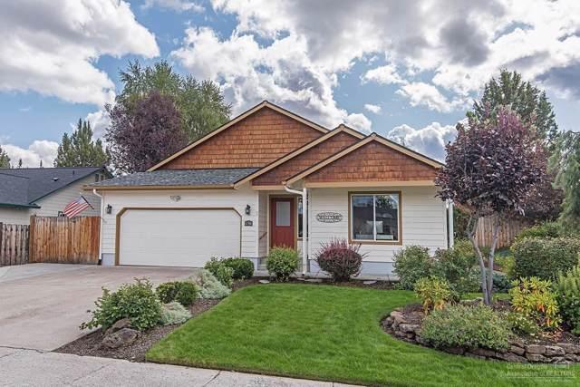 4300 SW Ben Hogan Drive, Redmond, OR 97756 (MLS #201909035) :: Fred Real Estate Group of Central Oregon