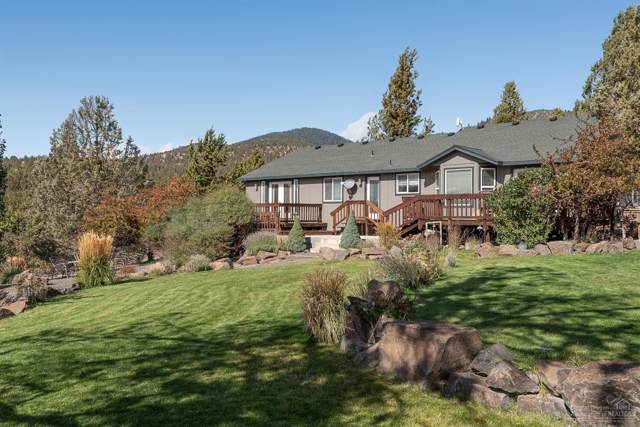 11457 NW Circle Avenue, Prineville, OR 97754 (MLS #201909341) :: Berkshire Hathaway HomeServices Northwest Real Estate