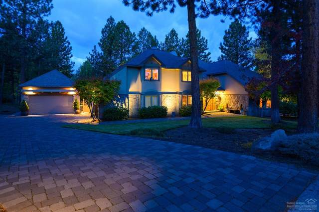 3041 NW Kenwood Court, Bend, OR 97703 (MLS #201909410) :: The Ladd Group