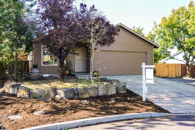 20809 Glenn Maroe Court, Bend, OR 97701 (MLS #201909441) :: Berkshire Hathaway HomeServices Northwest Real Estate
