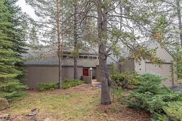 17536 Meadowlark Lane #4, Sunriver, OR 97707 (MLS #201909842) :: Berkshire Hathaway HomeServices Northwest Real Estate