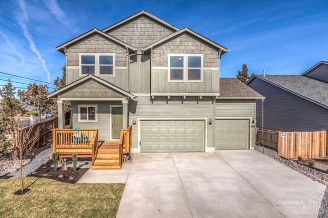 2754 NE Aldrich Avenue, Bend, OR 97701 (MLS #201909861) :: Windermere Central Oregon Real Estate