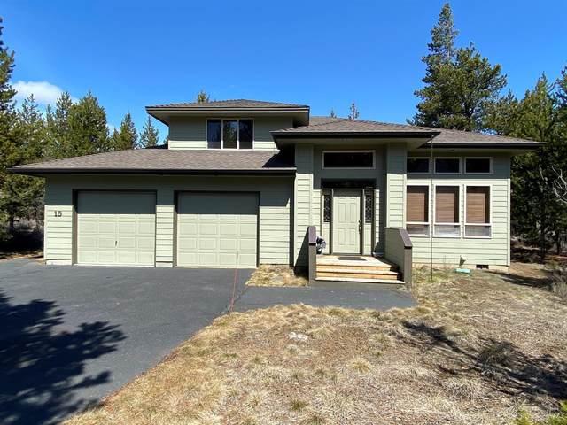 18116 Modoc Lane, Sunriver, OR 97707 (MLS #201910255) :: Berkshire Hathaway HomeServices Northwest Real Estate