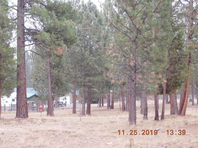 0-Lot 28 Twilla Court, La Pine, OR 97739 (MLS #201910600) :: Bend Relo at Fred Real Estate Group