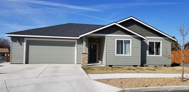 2413 NW 9th Court, Redmond, OR 97756 (MLS #201910705) :: Bend Homes Now