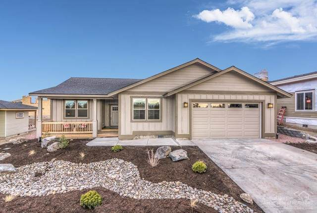 4575 SW Antelope Avenue, Redmond, OR 97756 (MLS #201910907) :: Coldwell Banker Sun Country Realty, Inc.