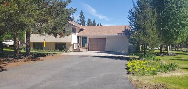 12017 Beechwood Drive, La Pine, OR 97739 (MLS #201911043) :: Bend Homes Now