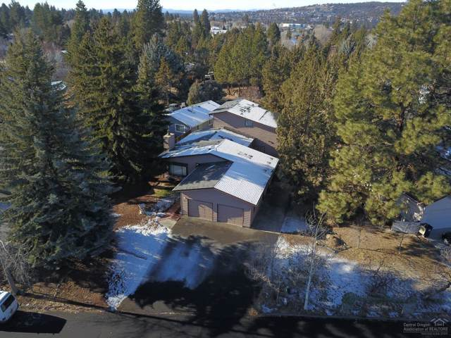2964 NE Lotno Drive, Bend, OR 97701 (MLS #202000123) :: The Ladd Group