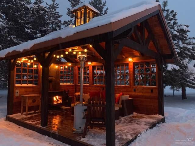 53108 Holiday Drive, La Pine, OR 97739 (MLS #202000204) :: Stellar Realty Northwest