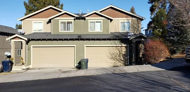 1020 NE Kayak Loop, Bend, OR 97701 (MLS #202000286) :: Bend Homes Now
