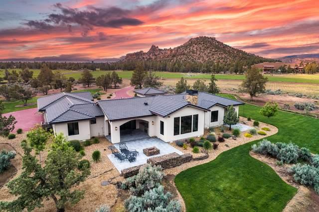271 NE Good Pasture Loop, Terrebonne, OR 97760 (MLS #202000318) :: Berkshire Hathaway HomeServices Northwest Real Estate