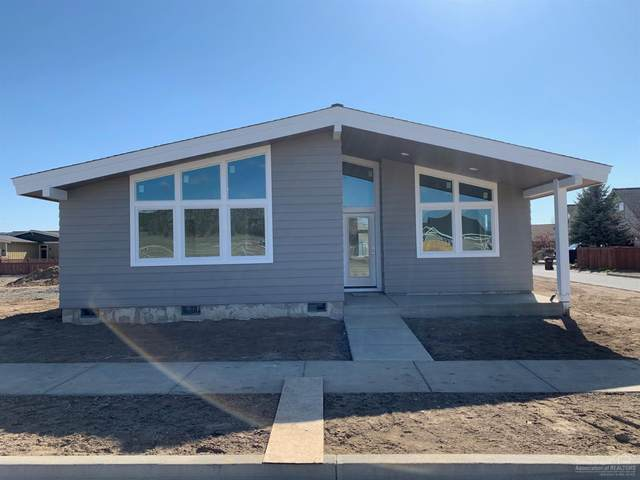 1420 NE Perspective Drive, Prineville, OR 97754 (MLS #202000512) :: Bend Homes Now
