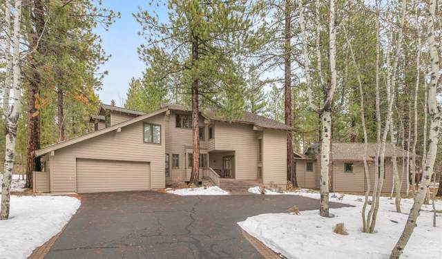3 Bachelor Lane, Sunriver, OR 97707 (MLS #202000550) :: Berkshire Hathaway HomeServices Northwest Real Estate