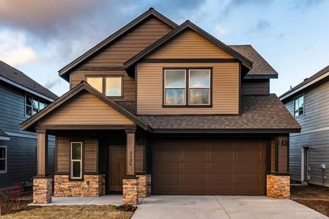 3136-Lot 217 NE Marea Drive Lot 217, Bend, OR 97701 (MLS #202000558) :: CENTURY 21 Lifestyles Realty