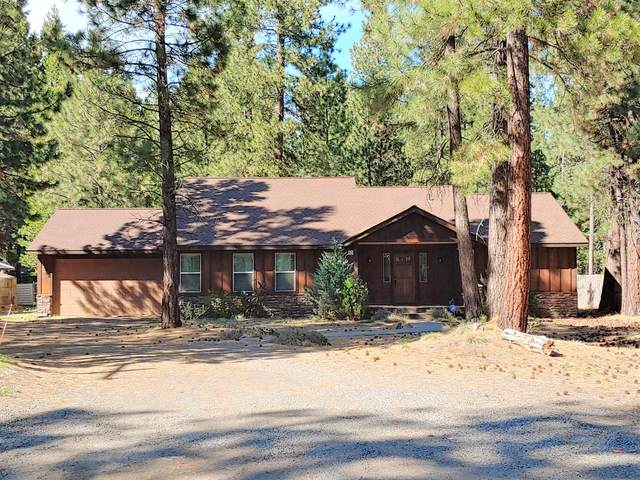 17046 Azusa Road, Bend, OR 97707 (MLS #202000707) :: Bend Homes Now