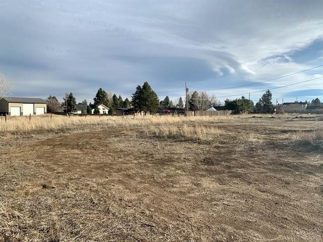 61644 SE Daly Estates Drive, Bend, OR 97702 (MLS #202000734) :: Berkshire Hathaway HomeServices Northwest Real Estate