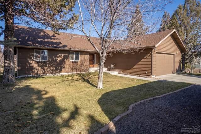 21276 Limestone Avenue, Bend, OR 97703 (MLS #202001004) :: Berkshire Hathaway HomeServices Northwest Real Estate