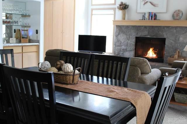 57315-4C Beaver Ridge Loop, Sunriver, OR 97707 (MLS #202001131) :: CENTURY 21 Lifestyles Realty