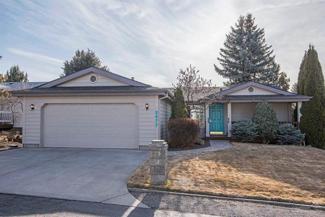 2477 NE Iris Way, Bend, OR 97701 (MLS #202001207) :: Fred Real Estate Group of Central Oregon